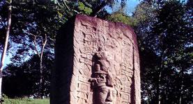 Ciudades clásicas de los Mayas