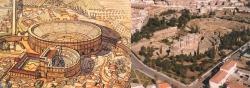 Complejo del teatro y anfiteatro