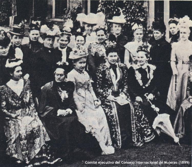 Primeros pasos (1900-1931)