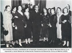 Madrid, 1933