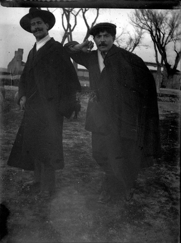 Entre amigos: Ramón Acín y sus contemporáneos