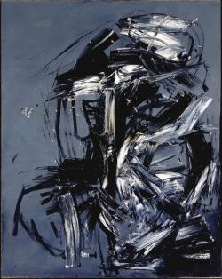 Antonio Saura: Maja. 1957. The Minneapolis Institute of Arts