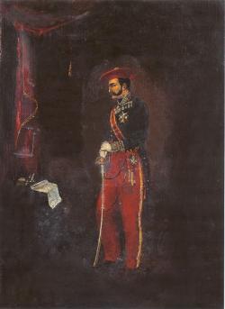 Tomás Zumalacárregui