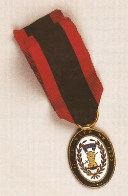 Medalla de distinción de Irún