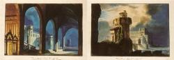 Escenografías de «Il trovatore»