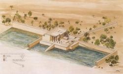 Fig. 11. Unis, Saqqara