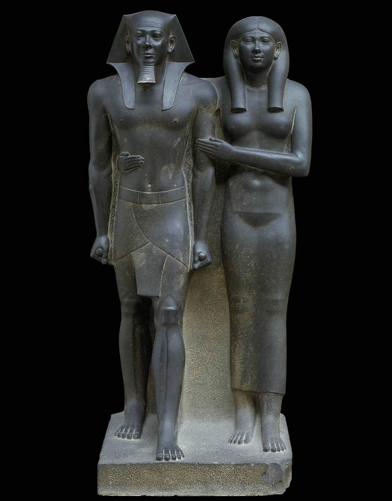 Introduction to Egyptian Art