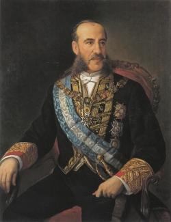 Carlos Marfori