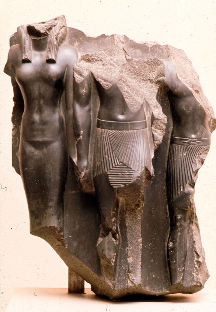 Catalogue: Fourth Dynasty