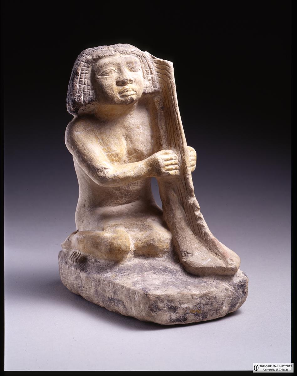 Catalogue: Fifth Dynasty