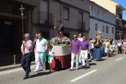 Gozos y San Roque