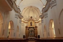 Ntra. Sra. de la Asunción (interior)
