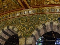 La Cúpula de la Roca en Jerusalén. La fastuosidad del Califato