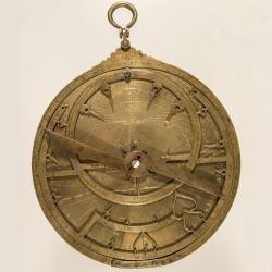 Diversidad del Egipto Musulmán. Astrolabio