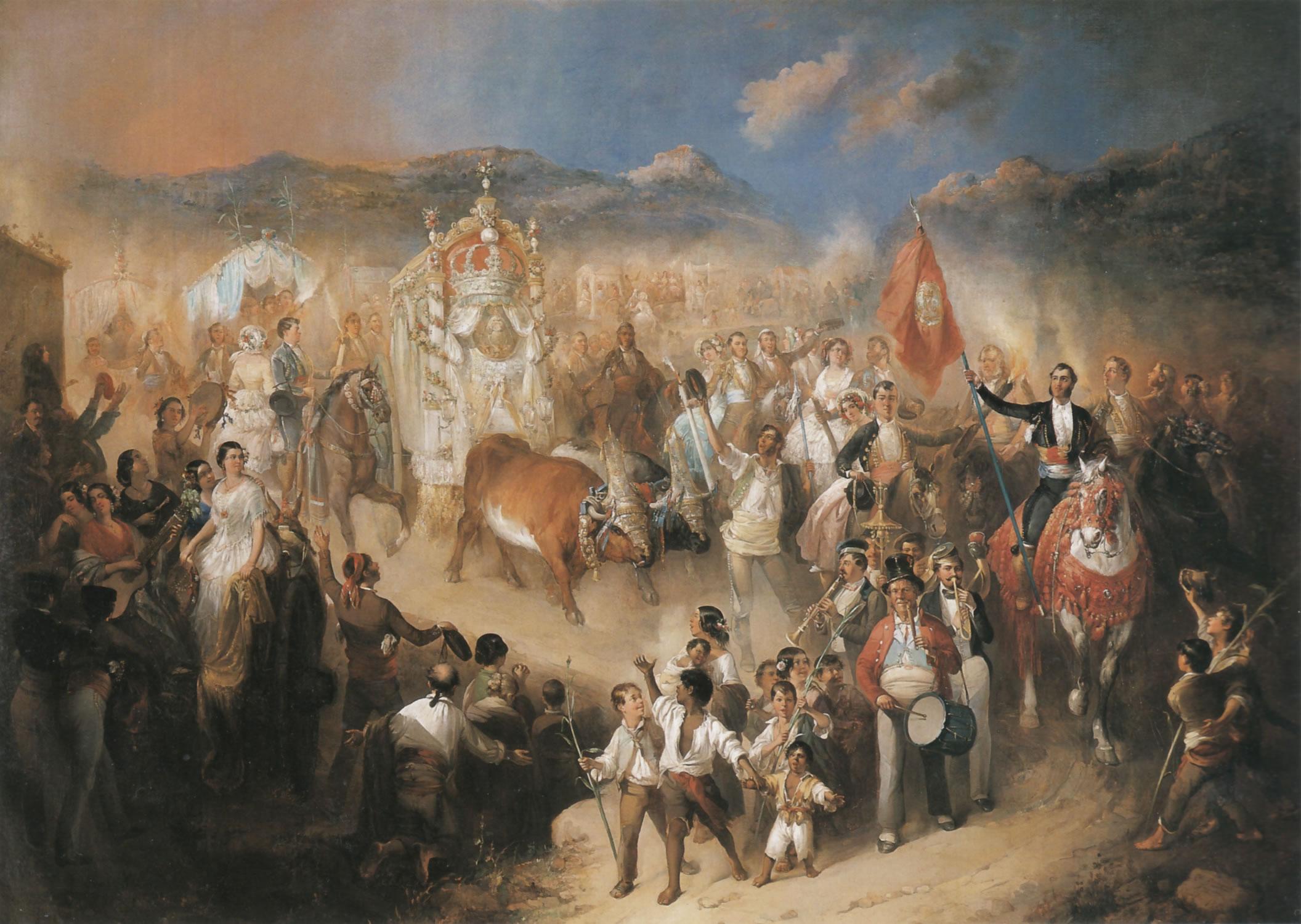 XV. La pintura en la era isabelina – Artehistoria