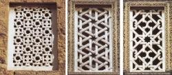 Mezquita de Córdoba. Dibujos interminables