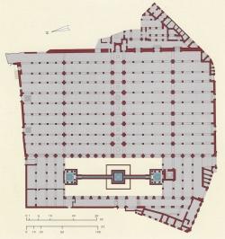 Karauiyna de Fez. Figura 23: la Karauiyna de Fez