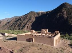 Figura 25: la mezquita de Tinmal