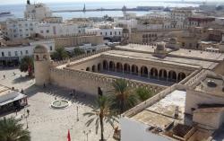 Mezquita-fortaleza de Susa