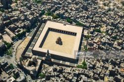 Mezquita de Ibn Tulun. Figura 8: la obra maestra de ibn Tulun