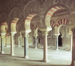 Medina Azahara. Figura 20: la pompa imperial