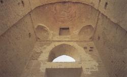 Samarra. Figura 13: sistema de abovedado