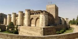 La Aljafería. Figura 17: un palacio-fortaleza en Zaragoza