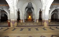 Mezquita-fortaleza de Susa. Fig. 12: un poderoso haram