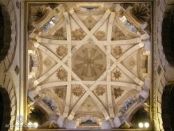Mezquita de Córdoba. Figura 6: variaciones en el octógono