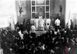 1956_Inauguración de la Ermita