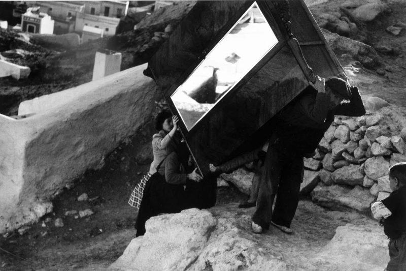Carlos Pérez Siquier. La Chanca, Almería. 1957