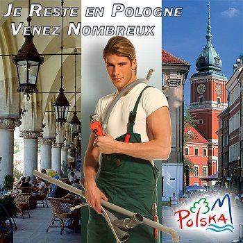 El fontanero polaco