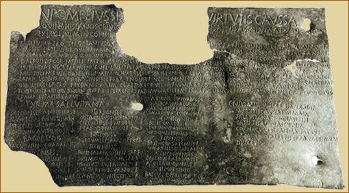 Bronce de Áscoli