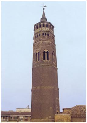 Torre de San Pablo