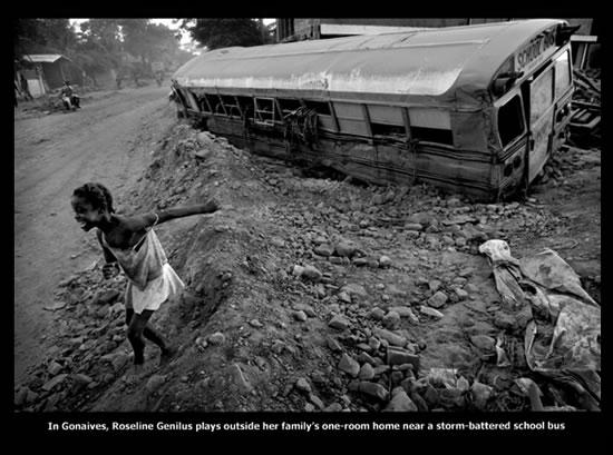 Haití: 2 de Noviembre de 2008
