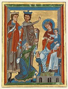 Anónimo Germano, 1240