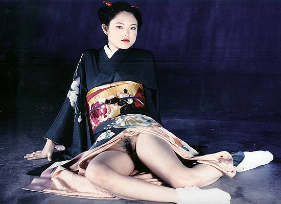 Kaori 2002-2005