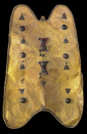 Escudo, agher (Tuareg)