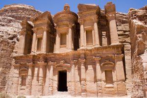 Monasterio (Petra)