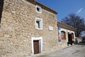 Casa natal de Goya y Sala Zuloaga