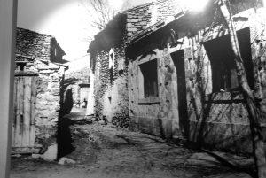 Fuendetodos: fotografías de la época