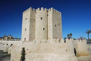 Córdoba. Torre de Calahorra
