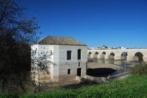 Córdoba. Molino árabe