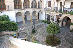 Córdoba. Zoco