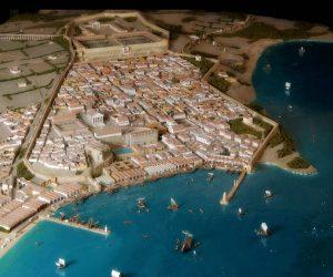 Tarraco (s. II dC)