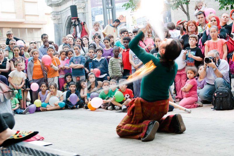 II Festival del Casco Histórico