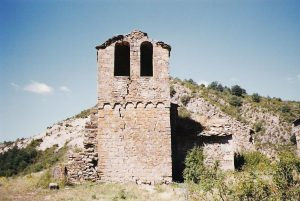 Santa María de Belsué