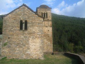San Bartolomé de Gavin