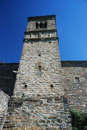 Torre San Bartolomé de Gavin