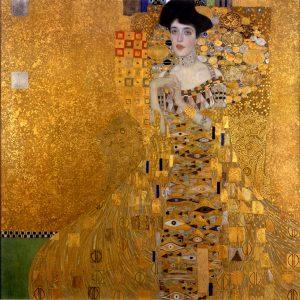 Retrato de Adele Bloch-Bauer